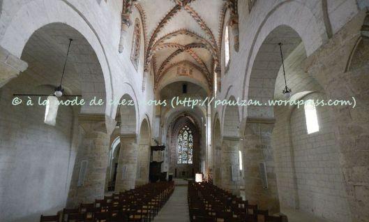 DSCN6951_à l'intérieur de l'Abbatiale de Romainmôtier 23 sept 2014